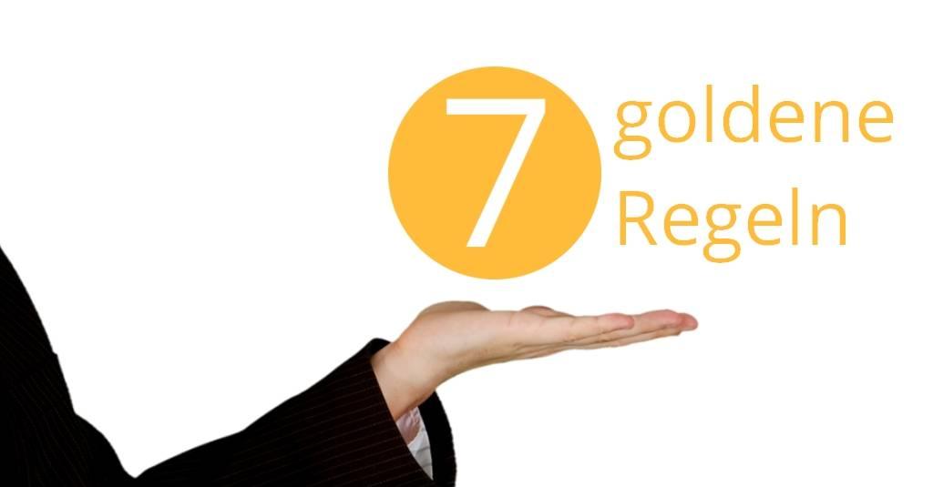 7_goldene_Regeln_Personalberater
