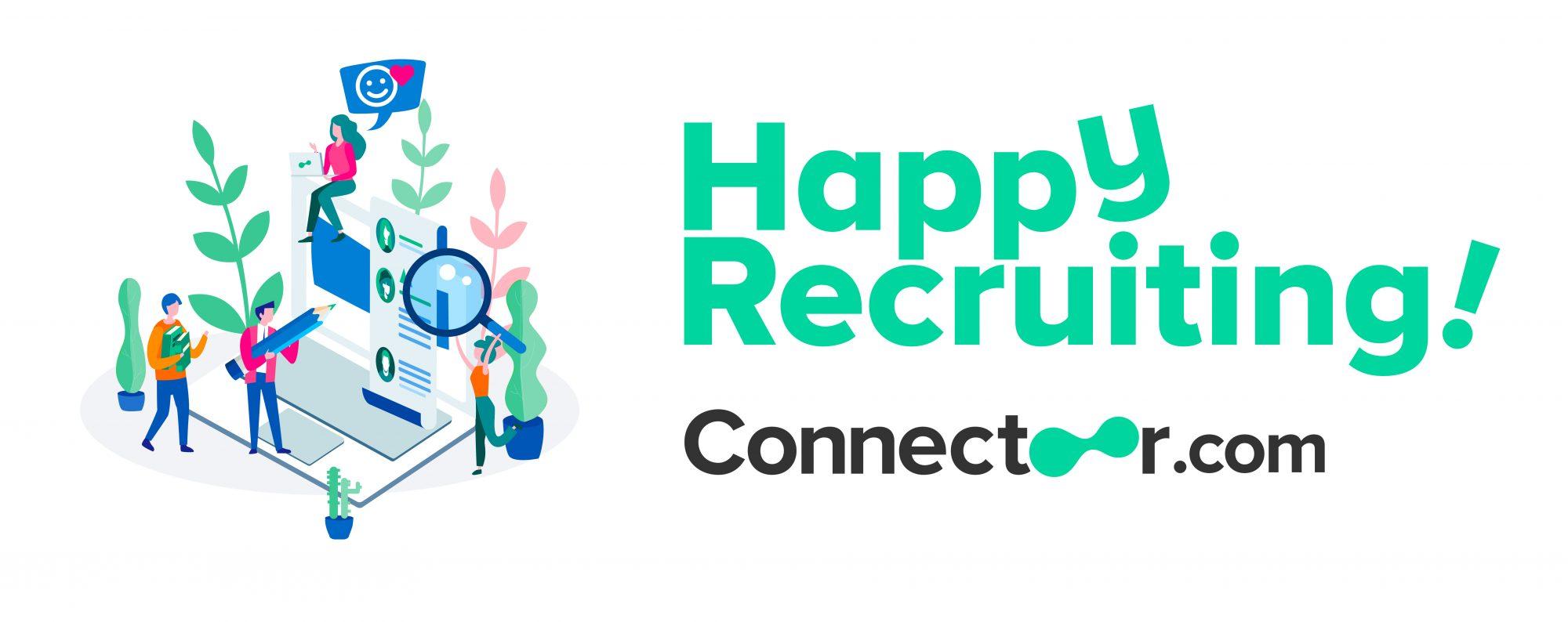 Happy Recruiting