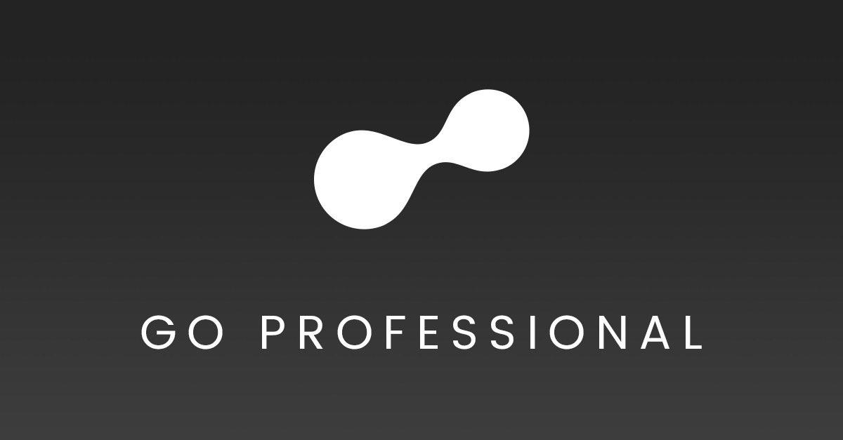 Connectoor Go Professional
