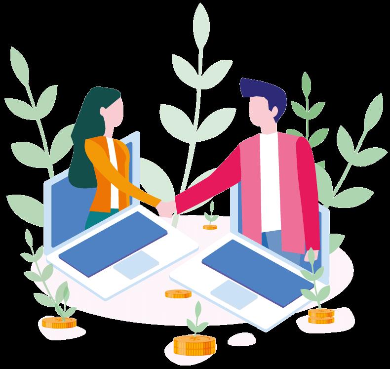 Connectoor Partnerprogramm
