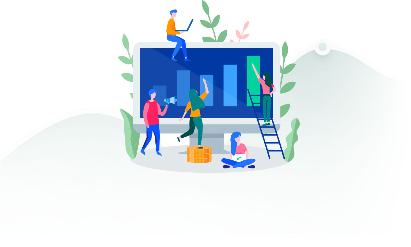 Unsere Zahlen und Fakten über den Connectoor