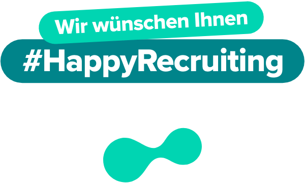 #HappyRecruiting - mit Connectoor