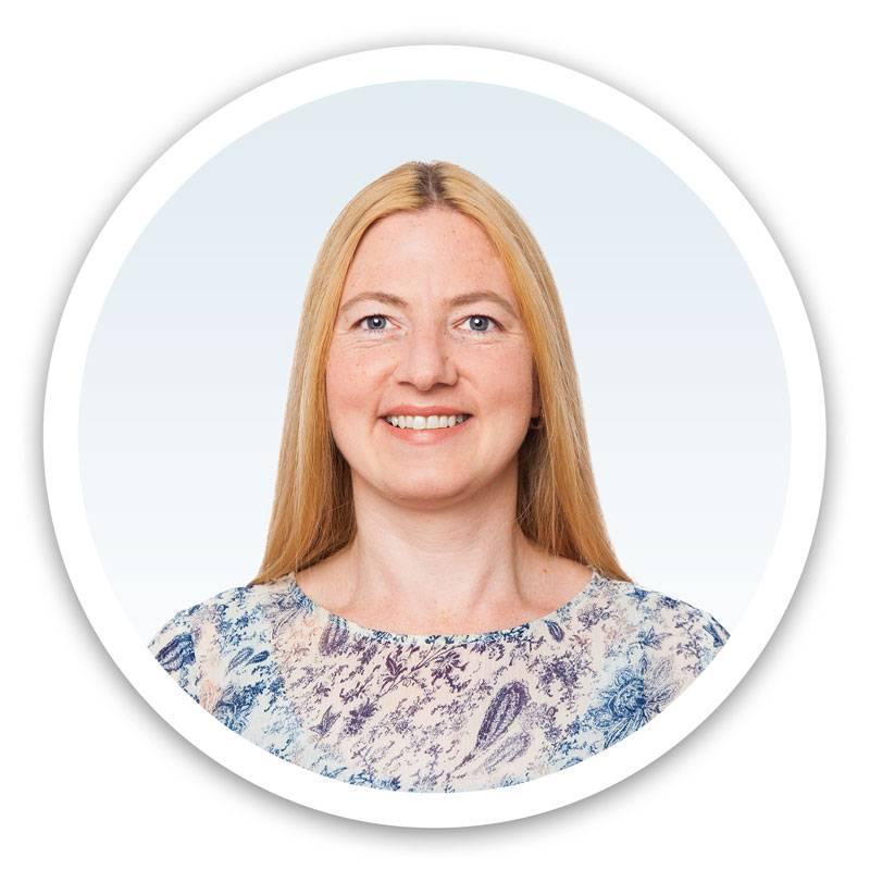 Nadine Reinsch