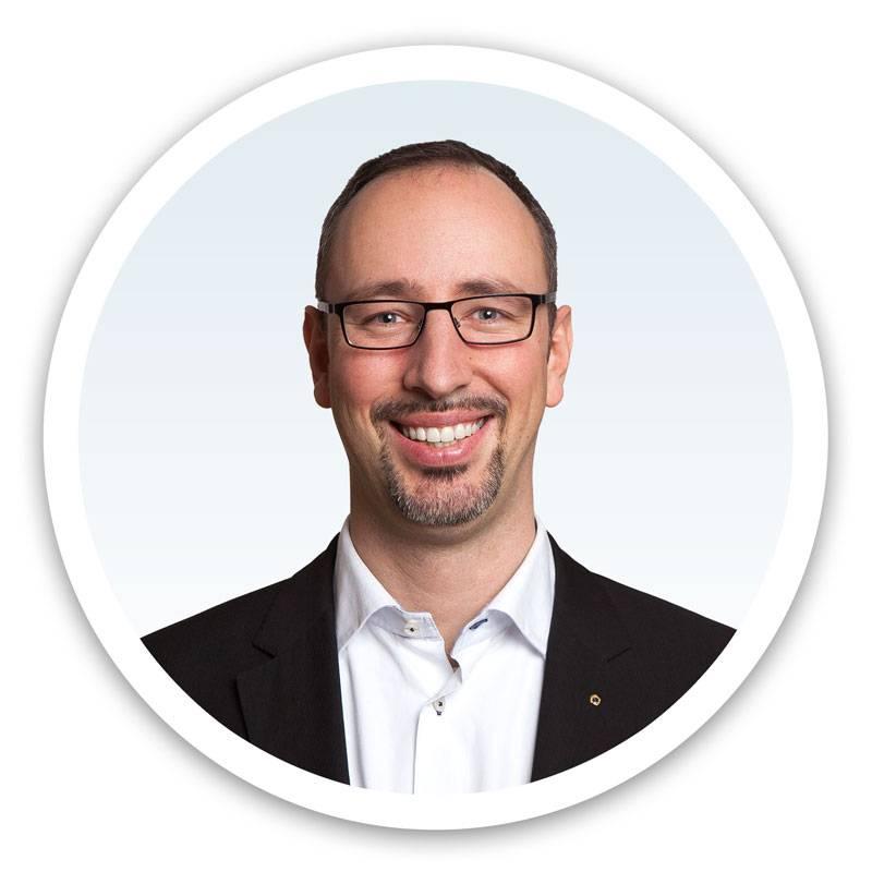 Oliver Reinsch - Gründer und Geschäftsführer der jobEconomy GmbH