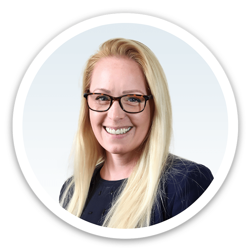 Sarah Strauß - Customer Success Manager